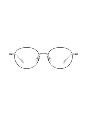MERCURY GLASSES (SILVERBLACK)