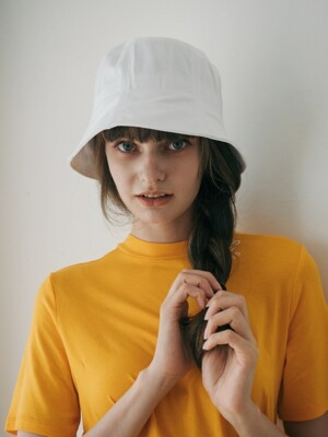 Bourges Bucket Hat (3color)