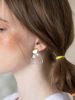 Lucid earrings
