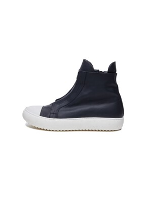Sharksole High Top (BK/WH)_ PA3SU0505