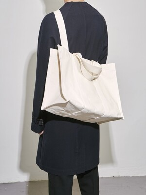 4WAY COATED HEAVY CANVAS BAG