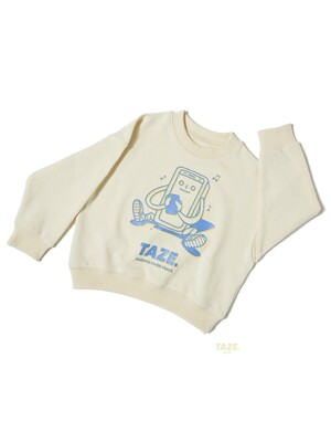 Kid's Peace Sweatshirt