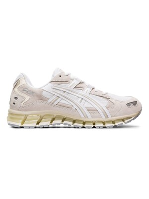 GEL-KAYANO 5 360_WHITE/CREAM