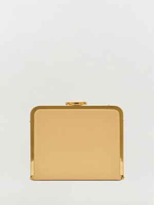 HEM Bag - Light Beige