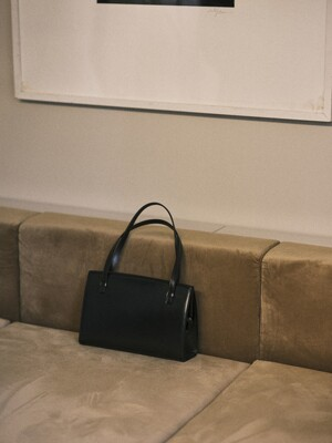 NOOS BAG BLACK