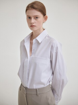 21SN basic shirts [ST]