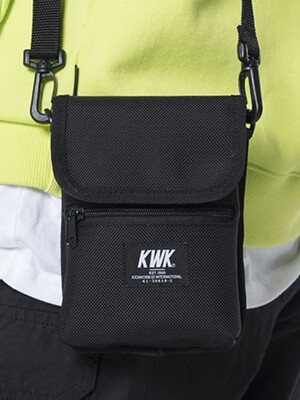 18 KWK Sacoche Bag