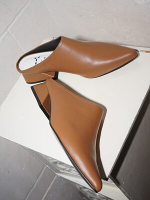 Melody Mules / YY9A-S36 Camel
