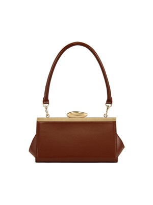 RL2-BG017 / Pebble Short Mini Bag