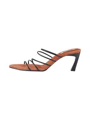 RK3-SH002 / 5 Strings Pointed Sandals