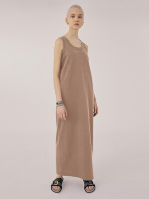 Recta Jersey Dress (Etoffe)