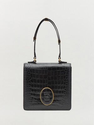 HERTZ Bag -  Black