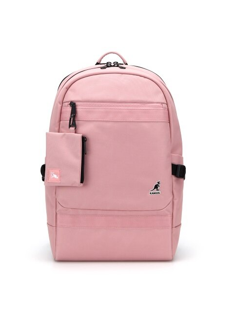 Code Backpack 1314 Dusty pink
