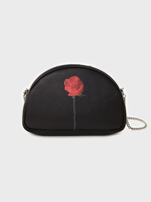 루나백 23° Luna bag - RED ROSE
