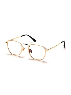 CHARON GLASSES (GOLD)