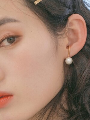 Flower's Earring06