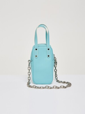 BRICK BAG, LIGHTBLUE