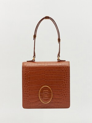 HERTZ Bag - Brown