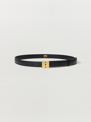 SCENE Pendant Belt - Black
