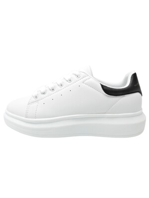 돔바 하이 포인트 (HIGH POINT (WHITE/BLACK)) [H-9111]