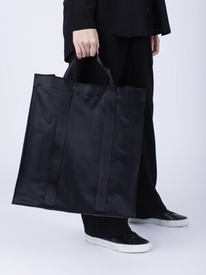 3WAY HIGH DENSITY TWILL NYLON BAG