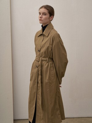 Pablo Trench Coat