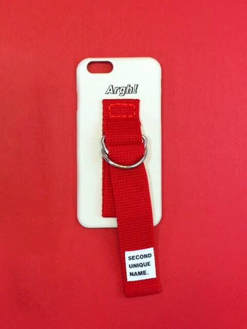SUN CASE IVORY RED (WORD)