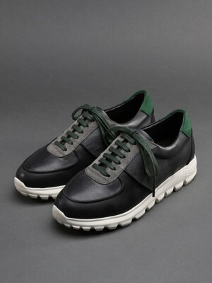 [MEN] Sneakers_Blake FDA201-BK