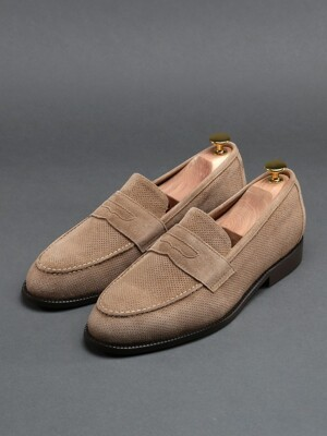 [MEN] Loafer_Kyle FDD106-BE
