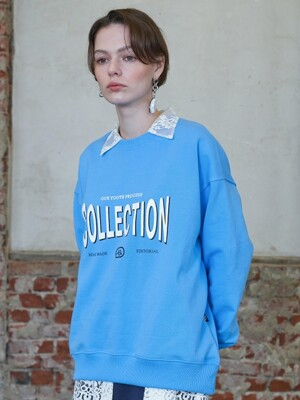 COLLECTION SWEATSHIRT_BL