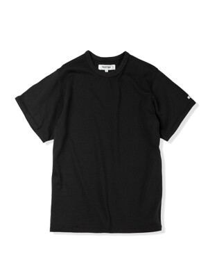 Standard Crewneck Type.1-1 -Black-