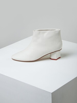 soft ankle boots(My clean bed)_OK3CX19101WHT