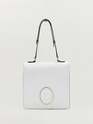 HERTZ Bag - White