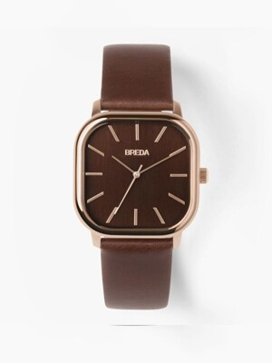 Visser-Rosegold/Brown