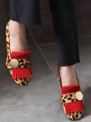 Merry U Pumps_Leopard Red_0026