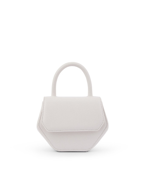 마고 MAGOT SMALL BAG - OFF WHITE