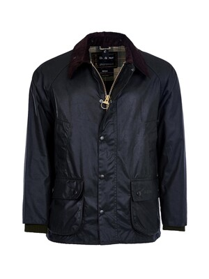 [MWX0018SG91] Bedale Wax Jacket