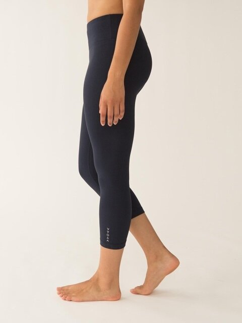 Mia Capri Legging - Deep Sea (FM002P)