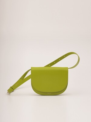 elba mini bag - ChaCha Leaf
