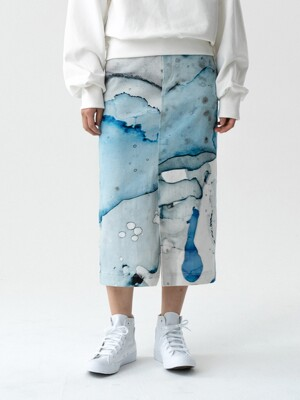 PAINTING SKIRT (3 SIZE)