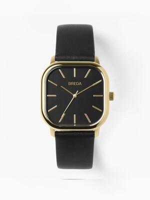 Visser-Gold/Black