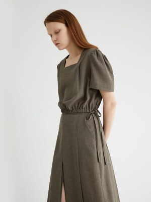 20' SPRING_Olive Two-Piece Set