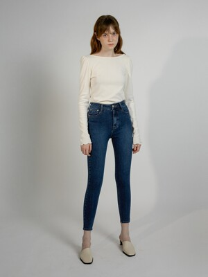 SLIM SKINNY PT_DARKINDIGO