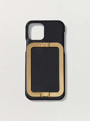 IPHONE 12MINI/12,12PRO/12PRO MAX CASE BLACK