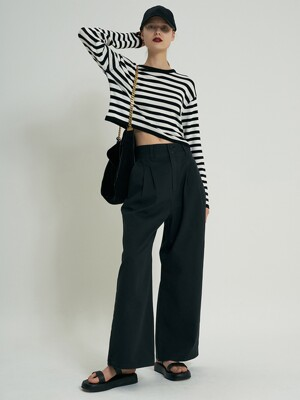 Le Stripe Knit