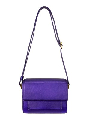 LUCK BAG PURPLE MINI BAG