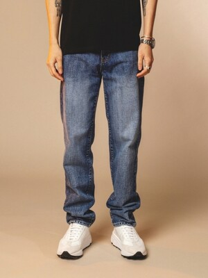TYPE4 STRAIGHT R6 JEANS