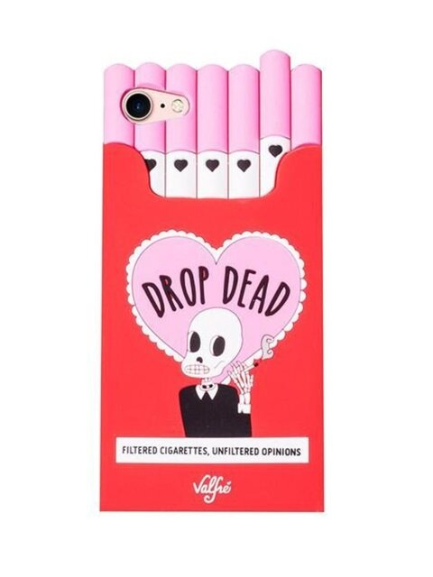 DROP DEAD FOR IPHONE 6/7/8