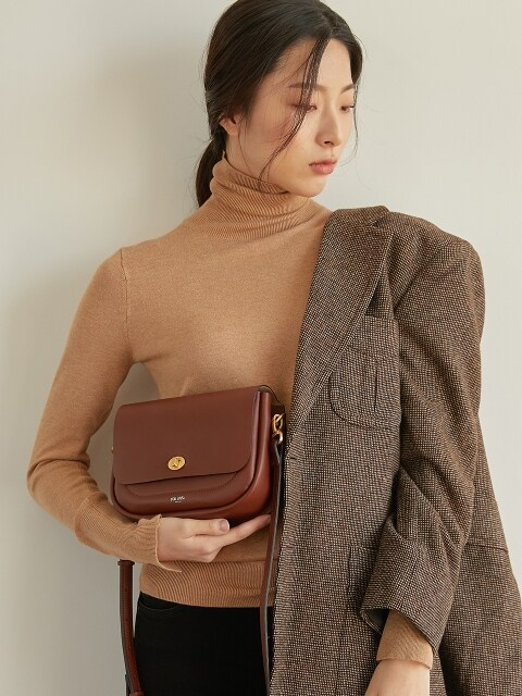 Roto bag (Brown)