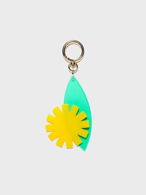 Bensimon Collection BAG CHARM - DAISY